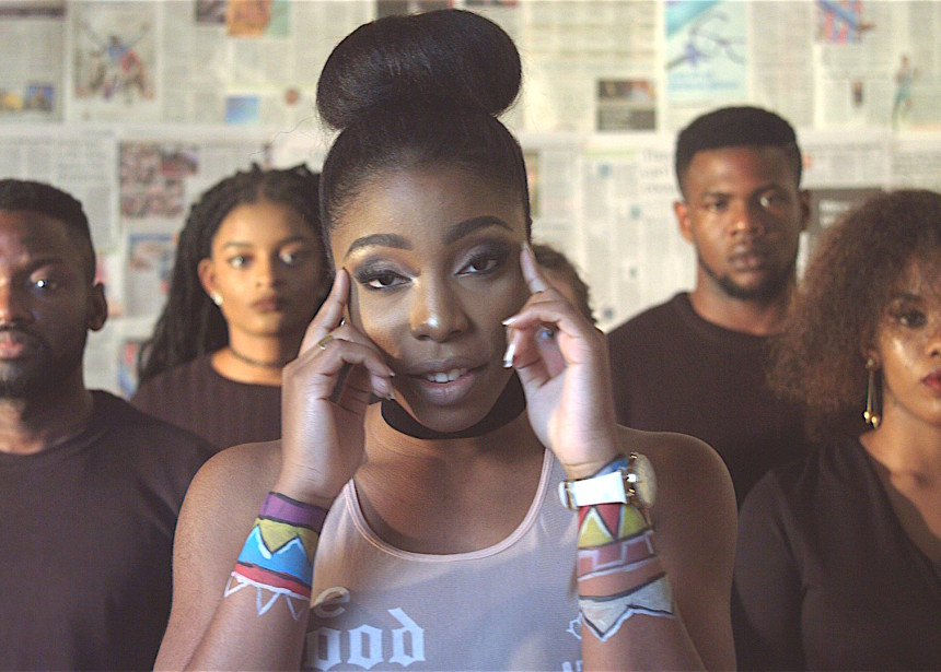 Revolt TV Features Nissi 'Pay Attention' Music Video In 'New Music Roundup'