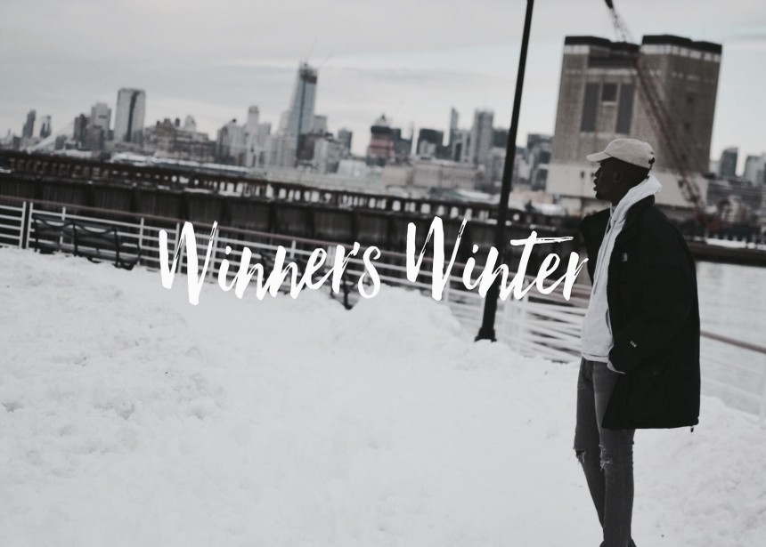 The FADER Premieres New King Kay Mixtape 'Winner's Winter'