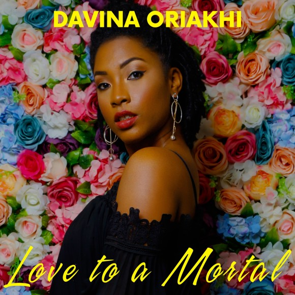 SoulBounce Premieres New Davina Oriakhi Album 'Love To A Mortal'