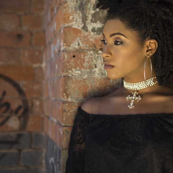 Unsigned Music Awards Premieres New Davina Oriakhi 'F.S.L.S' Video