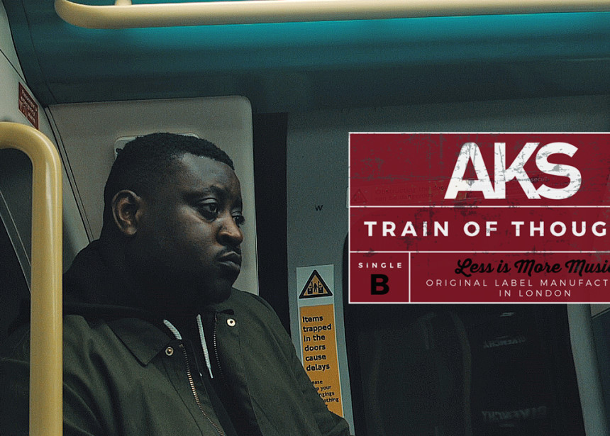 HipHopDX Premieres New AKS 'Train Of Thought' Video