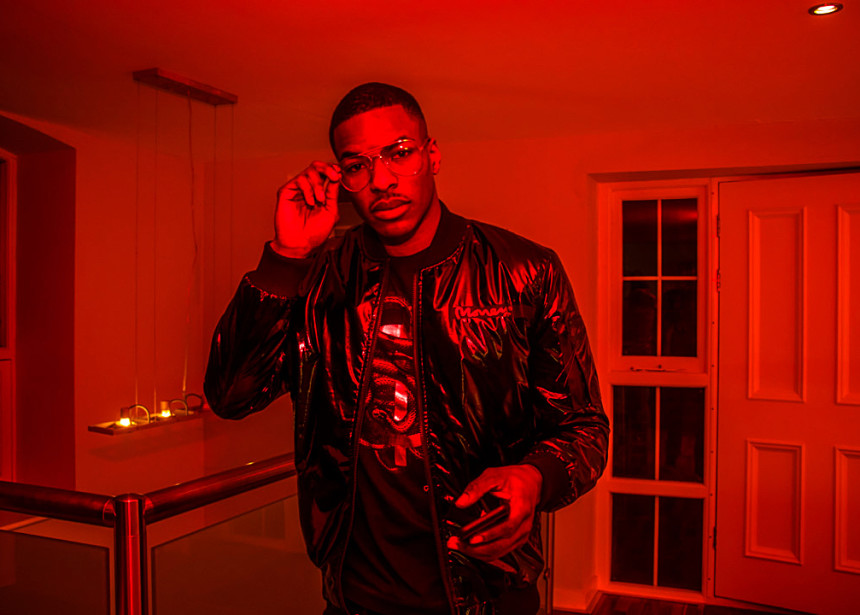 Complex Premieres New Sona 'Feeling You' Video