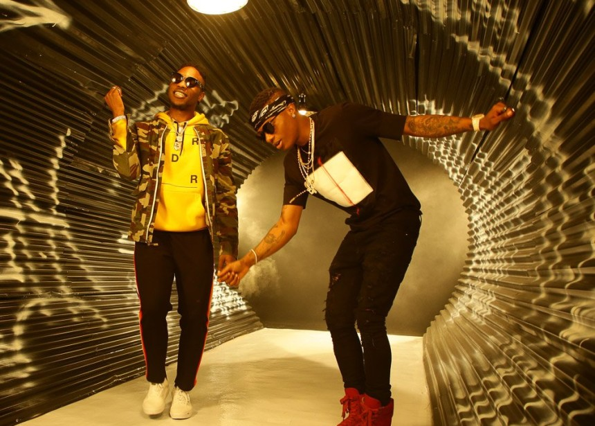 The FADER Premieres New L.A.X 'Nobody' Video Featuring Wizkid