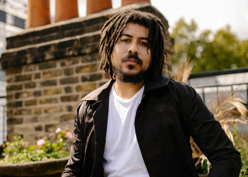 Clash Magazine Premieres New Liam Bailey Single 'Brother, Why You Gotta Love Her'