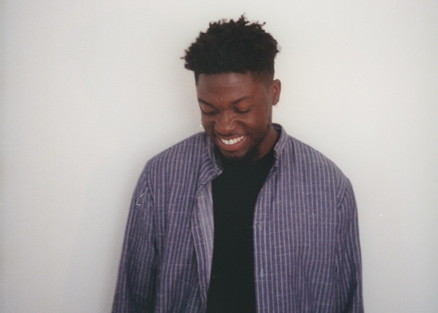 Live Nation's Ones To Watch Premieres New J Appiah Single 'Wash'