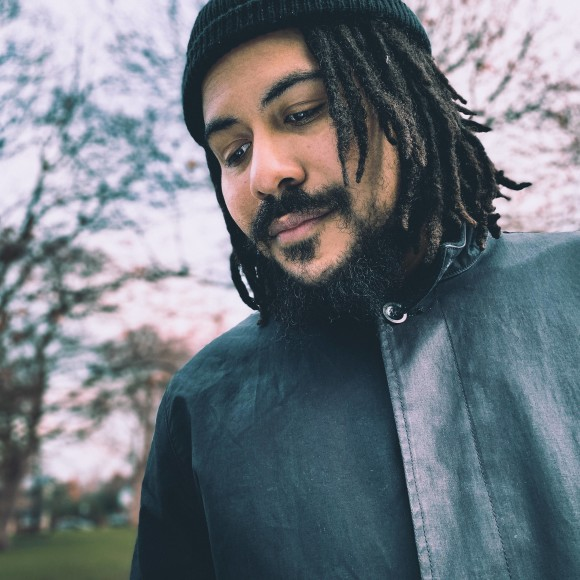 AFROPUNK Premieres New Liam Bailey 'Hold Tight' Video From 'Brand New' EP