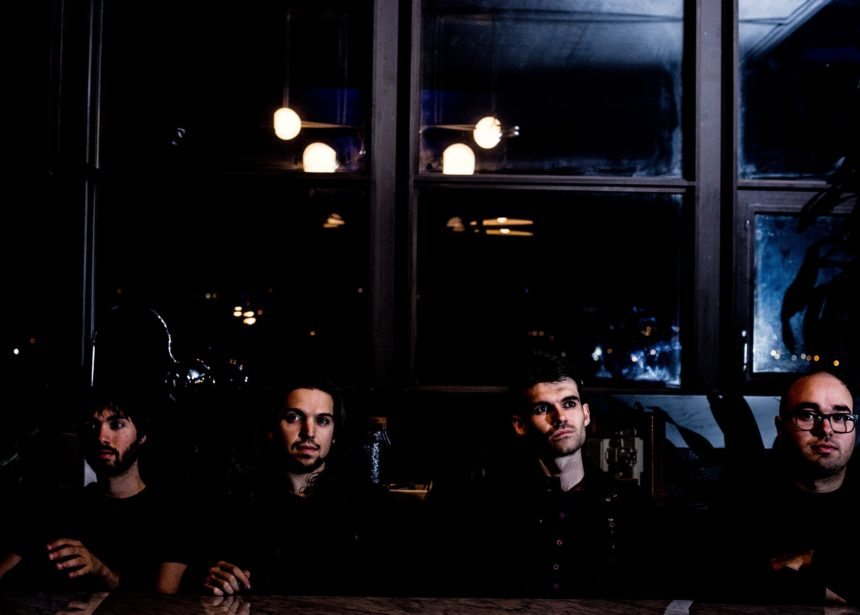EXCLAIM! Premieres New The Unfound 'Sooner Or Later' Video