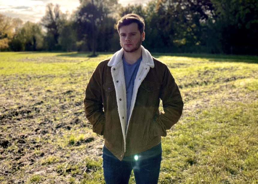 Wonderland Premieres New Will Stockle Single 'How'd You Let Me Go'