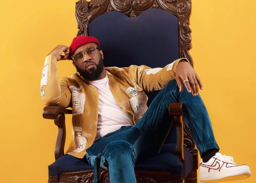 Clash Magazine Premieres New Praiz EP 'To The Moon'