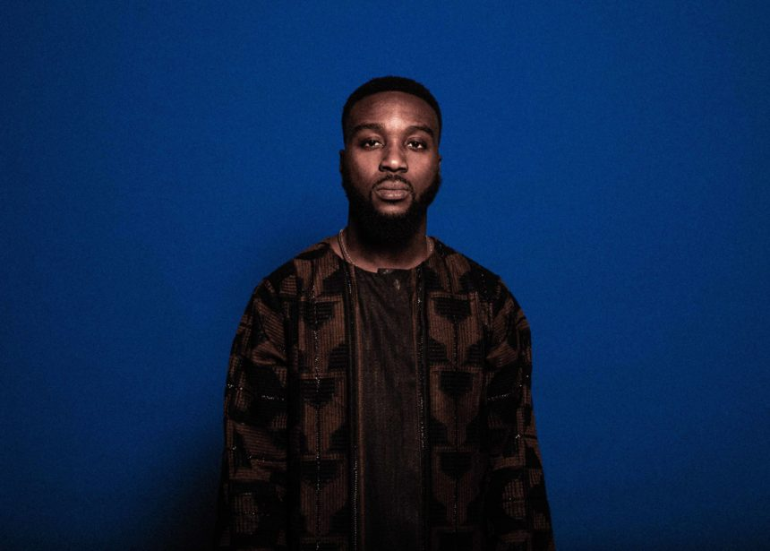 The FADER Premieres New Idris Lawal 'Gung Ho' Video