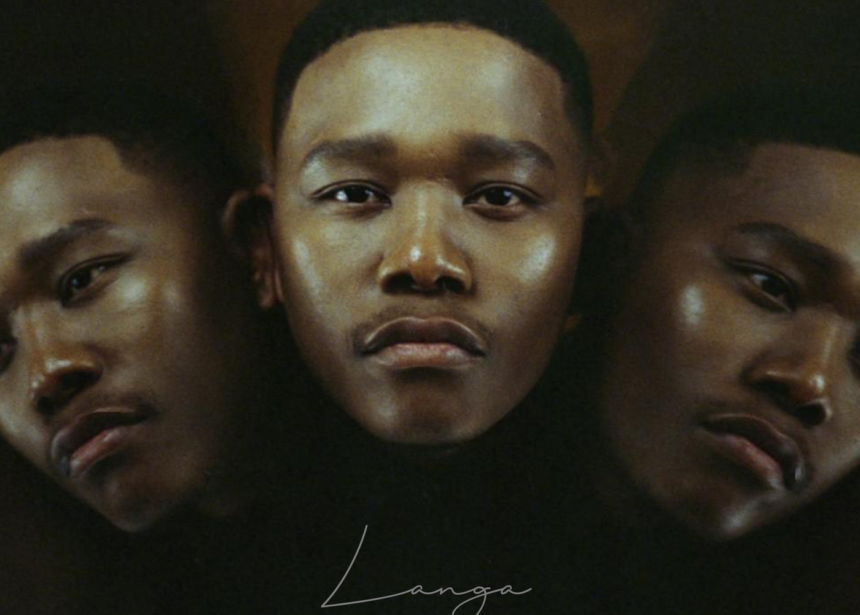 Wonderland Magazine Interviews Langa Mavuso About His 'LANGA' Album