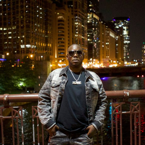 AllHipHop Interviews Z-Gang About His New Single 'Up'