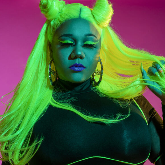 Forbes Interviews Nolay About Her 'Kalas' EP